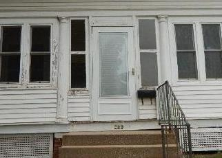 Foreclosed Home in N MAIN ST, Sigourney, IA - 52591