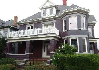 Foreclosed Home in N CHESTNUT ST, Barnesville, OH - 43713