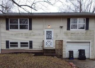 Foreclosed Home in W 14TH ST, Auburn, KS - 66402