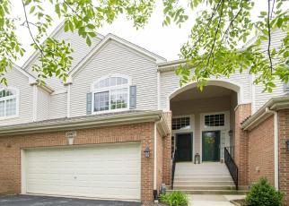 Foreclosed Home en HALLORAN LN, Schaumburg, IL - 60192