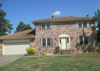 Foreclosed Home in CLUB RD, Jacksonville, AR - 72076