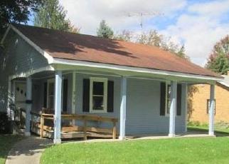 Casa en ejecución hipotecaria in Vassar, MI, 48768,  WASHINGTON ST ID: F4339825