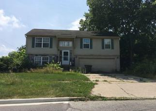 Foreclosed Home en WHITTEMORE ST, Pontiac, MI - 48342