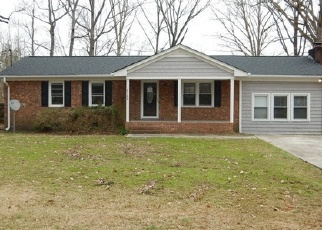 Foreclosed Home in STATON MILL RD, Stokes, NC - 27884
