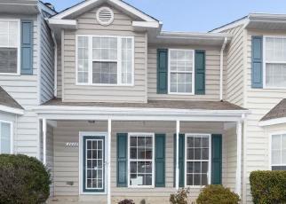 Foreclosed Home en MIRKWOOD CT, Waldorf, MD - 20601