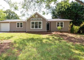 Foreclosed Home en DAVIDSON DR, Easley, SC - 29642