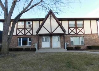 Casa en ejecución hipotecaria in Tinley Park, IL, 60487,  162ND PL ID: F4339938