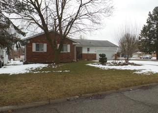 Foreclosed Home en OLD CARRIAGE RD, Flint, MI - 48507