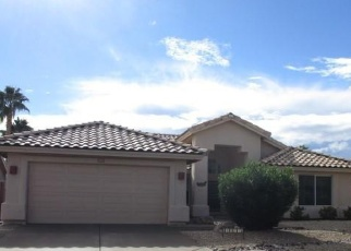 Foreclosed Home en W MORNING STAR TRL, Surprise, AZ - 85374