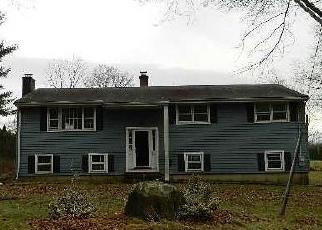 Foreclosed Home in COACH DR, Northford, CT - 06472