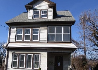 Foreclosed Home in BELL ST, Orange, NJ - 07050