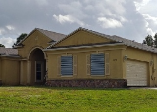Foreclosed Home en 83RD LN N, Loxahatchee, FL - 33470