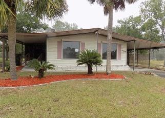 Foreclosed Home en SCEPTER AVE, Brooksville, FL - 34613