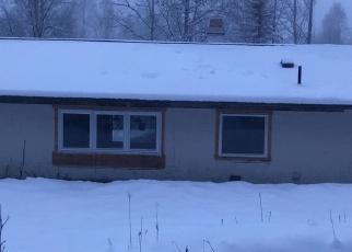 Foreclosure Home in Chugiak, AK, 99567,  TARIKA AVE ID: F4340068
