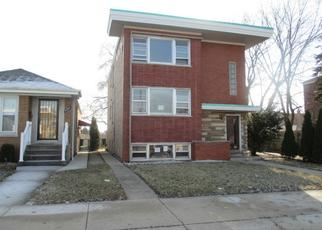 Foreclosed Home en W MARQUETTE RD, Chicago, IL - 60629
