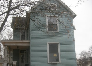Foreclosed Home in GEORGE ST, Logansport, IN - 46947