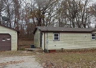 Foreclosed Home in S INDIANA ST, Elberfeld, IN - 47613