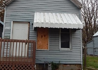 Foreclosed Home in N GARVIN ST, Evansville, IN - 47711