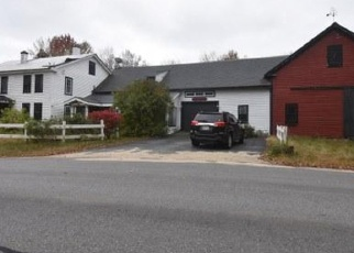 Foreclosure Home in Oxford county, ME ID: F4340161