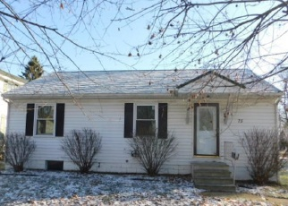 Foreclosed Home en S WEST ST, Hillsdale, MI - 49242