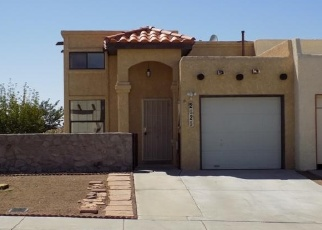 Foreclosed Home en SUGAR PINE WAY, Las Cruces, NM - 88012