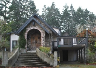 Foreclosed Home in SKUNK RUN RD, Gold Beach, OR - 97444