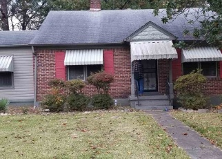 Foreclosed Home in INMAN RD, Memphis, TN - 38111