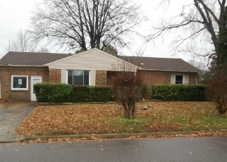 Foreclosed Home in PORTLOCK RD, Chesapeake, VA - 23324