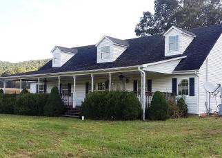 Foreclosed Home en FARRIS MINES RD, Hiwassee, VA - 24347