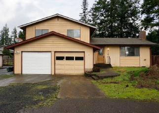 Foreclosed Home en SIDNEY ST, Shelton, WA - 98584