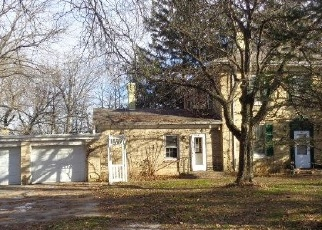 Foreclosed Home en SILVER LAKE DR, Portage, WI - 53901