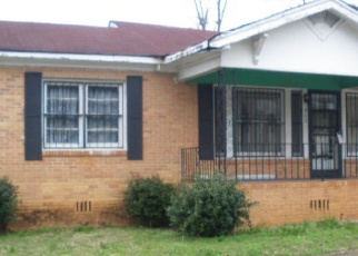 Foreclosed Home in 18TH PL SW, Birmingham, AL - 35211