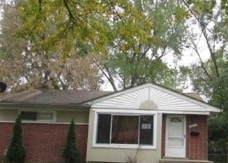 Casa en ejecución hipotecaria in Wayne Condado, MI ID: F4340378