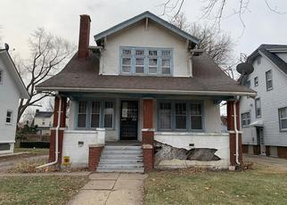 Casa en ejecución hipotecaria in Wayne Condado, MI ID: F4340385