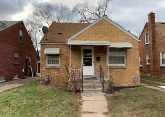 Foreclosure Home in Detroit, MI, 48219,  ASHTON AVE ID: F4340387