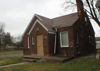 Foreclosed Home en FLANDERS ST, Detroit, MI - 48205