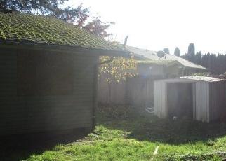 Casa en ejecución hipotecaria in Pierce Condado, WA ID: F4340401