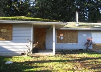 Foreclosure Home in Pierce county, WA ID: F4340401