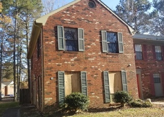 Foreclosed Home in WITNESS LN, Newport News, VA - 23608