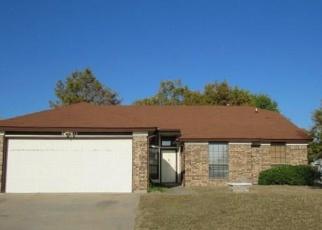 Foreclosure Home in Copperas Cove, TX, 76522,  LETZKE CIR ID: F4340434