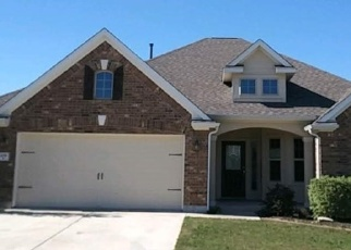 Foreclosure Home in Williamson county, TX ID: F4340438
