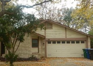Foreclosure Home in San Antonio, TX, 78233,  LARKWALK ST ID: F4340447