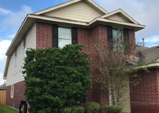 Foreclosure Home in Harris county, TX ID: F4340455