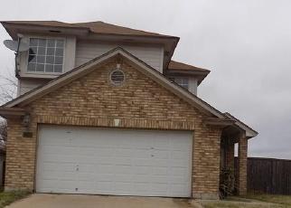 Foreclosure Home in Killeen, TX, 76543,  GARRETT DR ID: F4340459
