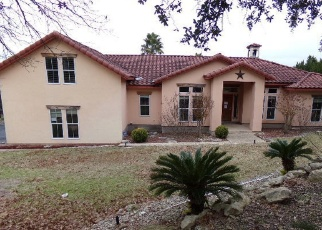 Foreclosure Home in Comal county, TX ID: F4340477