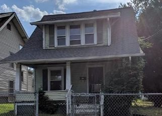 Foreclosed Home in WERTZ AVE SW, Canton, OH - 44710