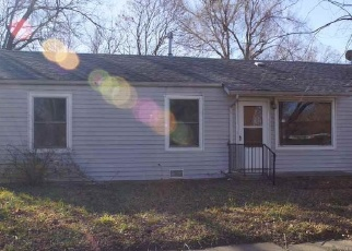 Foreclosure Home in Wichita, KS, 67216,  E LUTHER ST ID: F4340546
