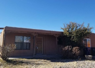 Foreclosed Home en CALLE LA MIRADA, Santa Fe, NM - 87507