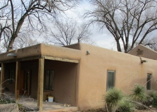 Foreclosed Home en BOUQUET LN, Santa Fe, NM - 87506
