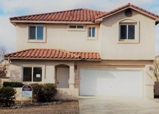 Casa en ejecución hipotecaria in Albuquerque, NM, 87113,  CASA MARIA RD NE ID: F4340556
